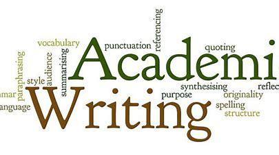 学术论文写作基本思路与分步