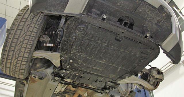 底盘装甲有必要_底盘装甲和发动机护板有必要做吗? - 王元祺的回答 - 知乎