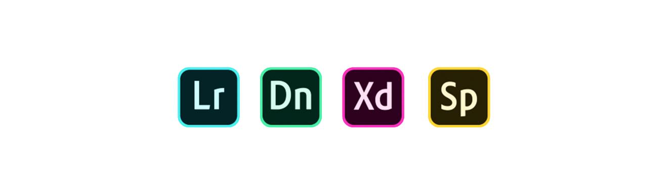 「案例」Adobe 品牌系统更新总结 🧚♂️