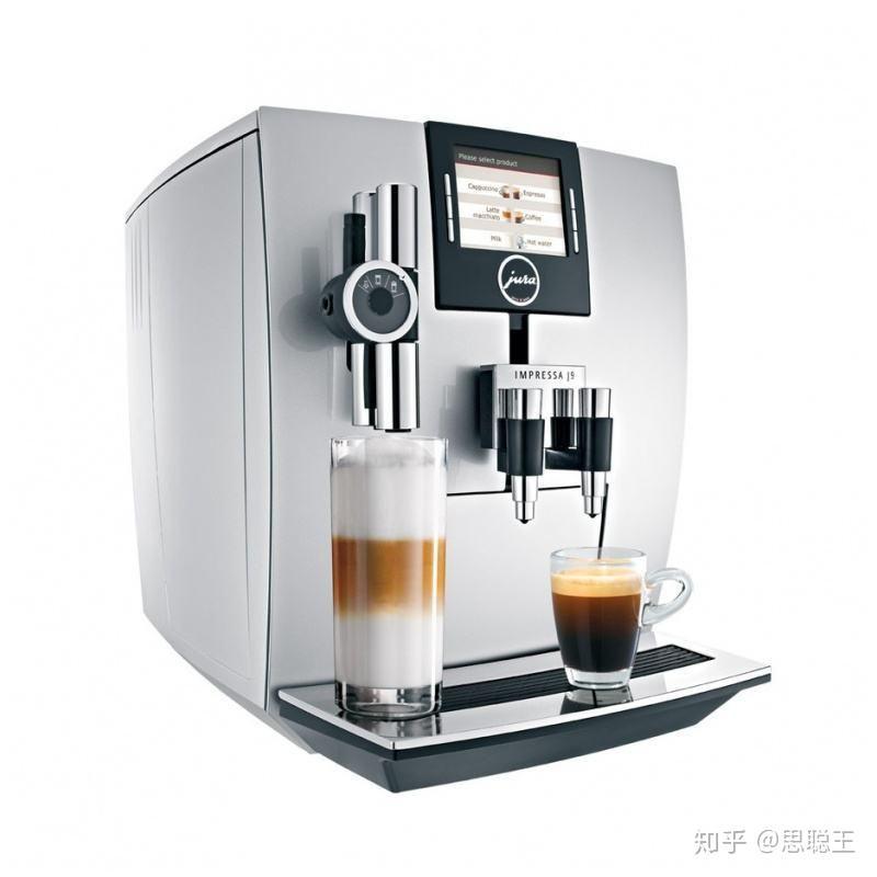 伟嘉咖啡机_如何选购自动咖啡机? - 知乎