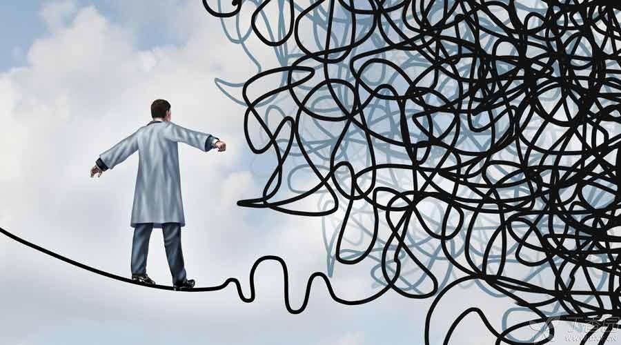 为什么患者不信赖医生?说两句政治不正确的话。