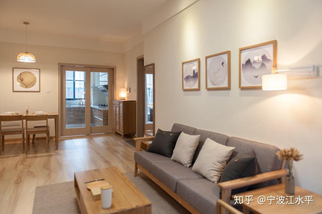 家具设计_原木色的装修风格为什么这么受欢迎? - 知乎