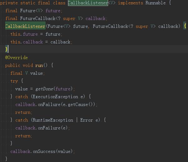 浅谈Java Future - 知乎
