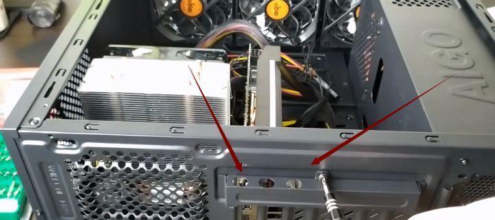 如何自己组装台式机?