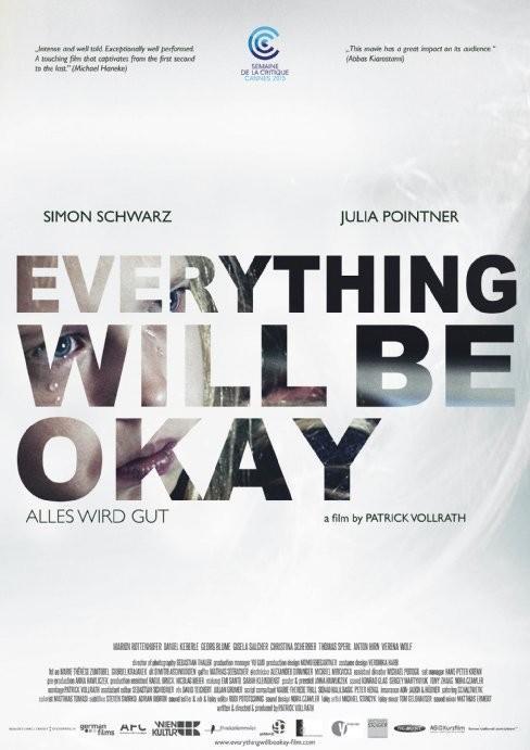 奥斯卡提名短片《一切都会好起来的》
