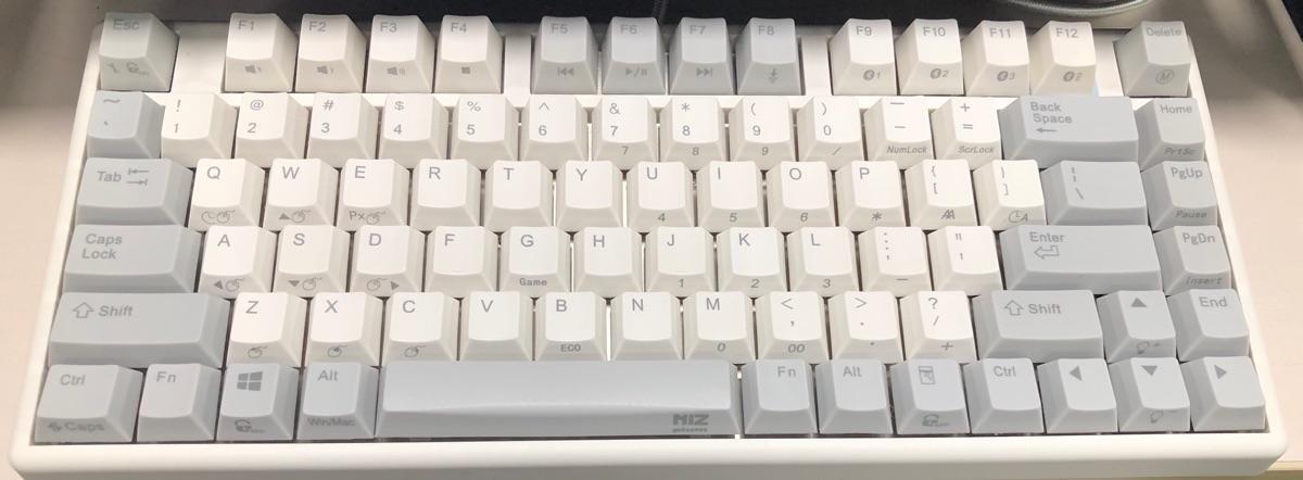 一篇文章看懂所有键盘原理(机械键盘 静电容键盘 薄膜键盘 光轴键盘 静电容机械键盘)+如何选购键盘