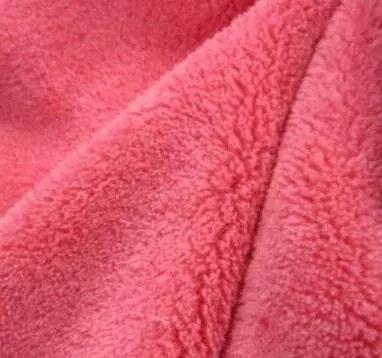 法兰绒、摇粒绒、珊瑚绒的区别是什么?