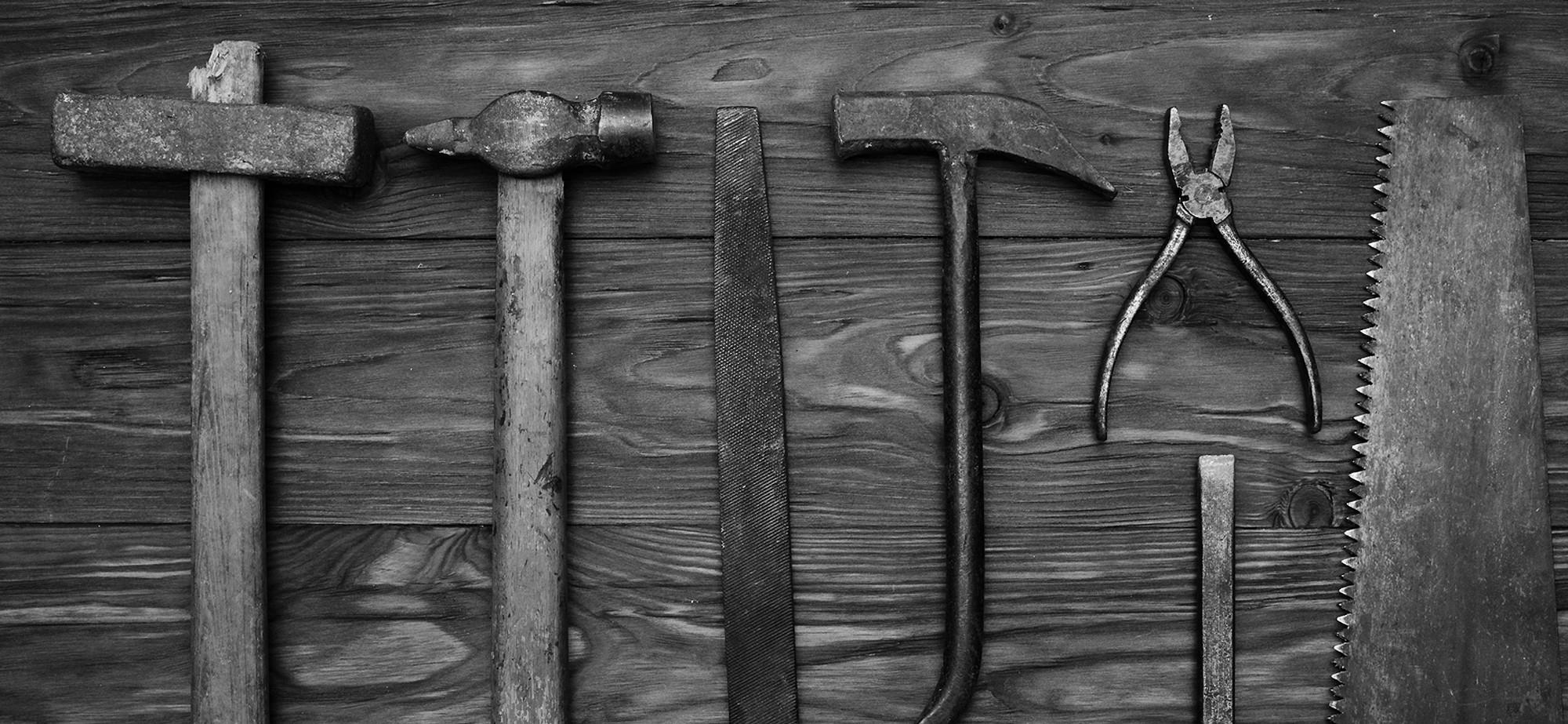 2016-我的前端之路:工具化与工程化