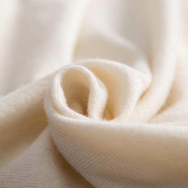 粗纺和精纺山羊绒哪个好?有什么不同?如何选择?