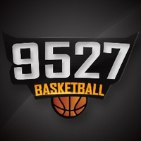 9527的篮球梦