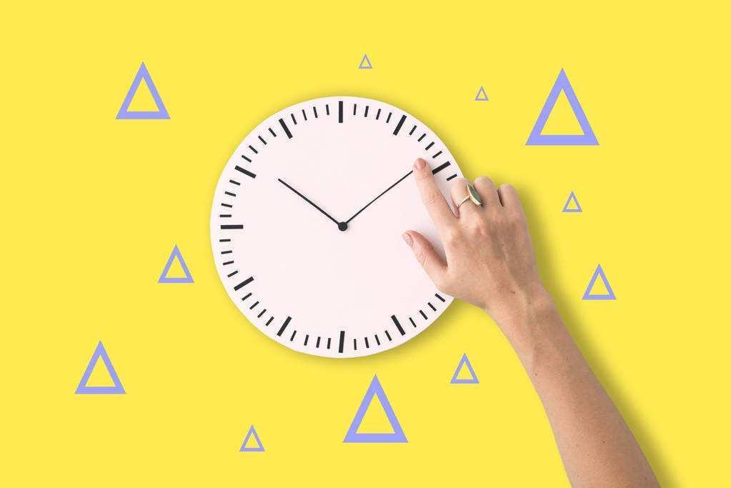 超效率手册--99个时间管理技巧(一)