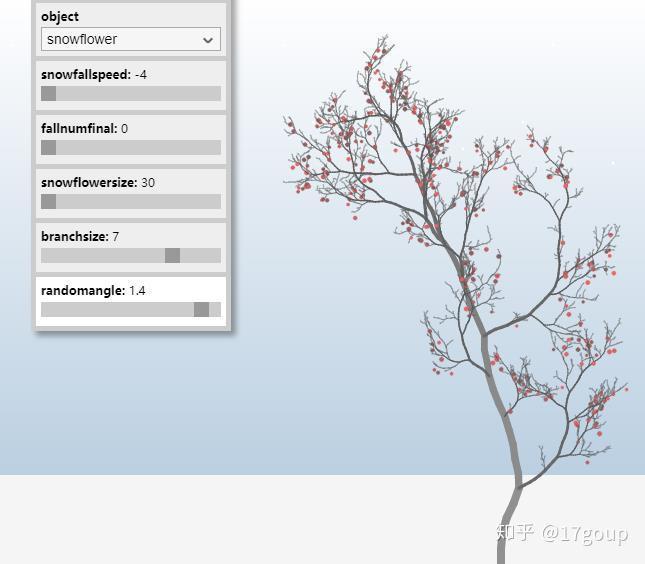 日与夜--基于p5 js的简易绘画系统- 知乎