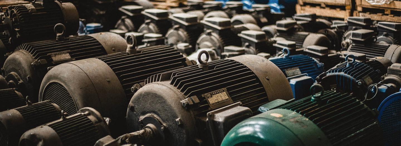 YZR起重电机和YZ起重电机有哪些异同?