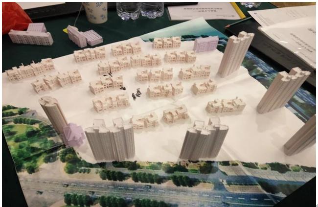 房地产项目前期策划_沙盘演练 18轮PK 基于房地产项目利润最大化与多部门协同下工程 ...