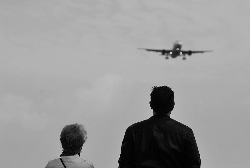 埃航ET302坠机丨那个名叫金也淘的年轻人
