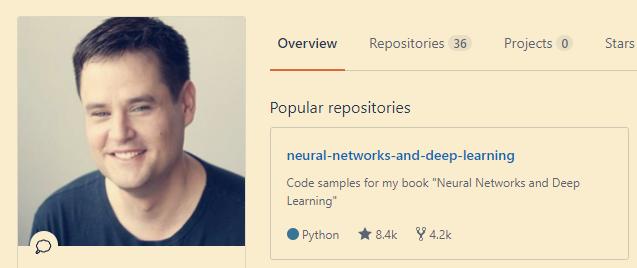 火爆网络的《神经网络与深度学习》,有人把它翻译成了中文版!