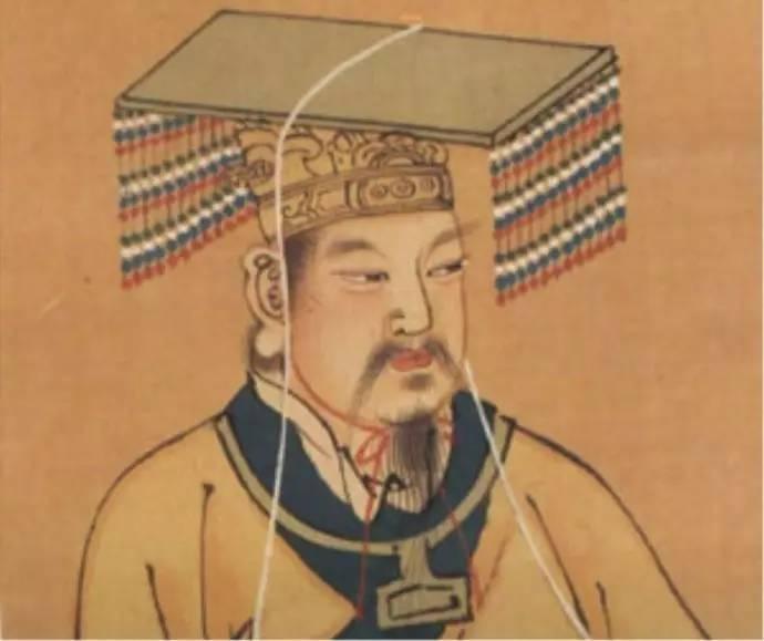 """超级父系祖先就是""""三皇五帝""""吗?"""