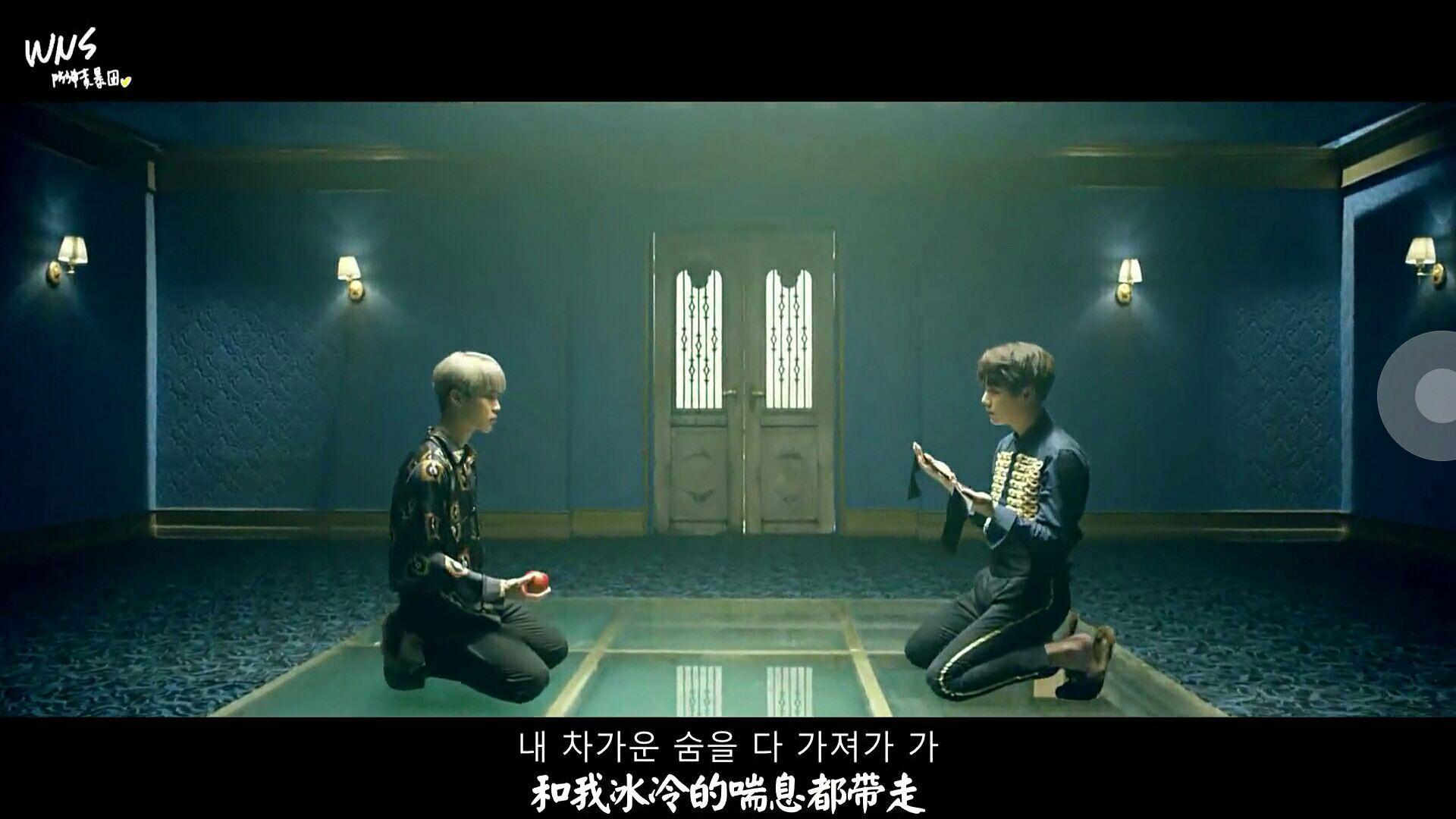 亚当夏娃吃禁果_如何解析防弹少年团血汗泪 (Blood Sweat Tears)MV? - 知乎
