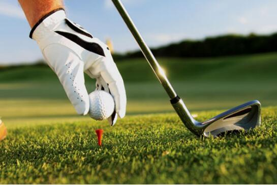 全美最知名的六大高尔夫球具