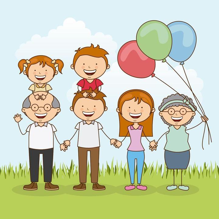 关于写家庭的作文_也你和家庭成员之间发生的事写一篇作文五百字-升学入学学习 ...
