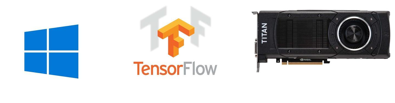 用GPU加速深度学习: Windows安装CUDA+TensorFlow教程