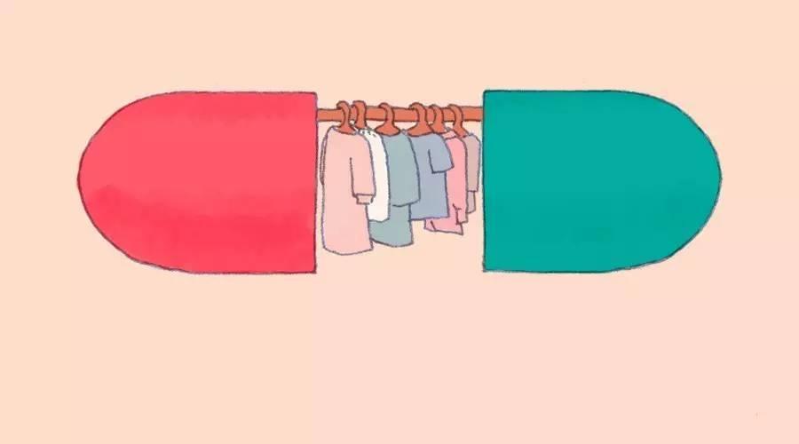 春季新衣购买指南,几件单品就能撑起整个衣橱 | 女神进化论