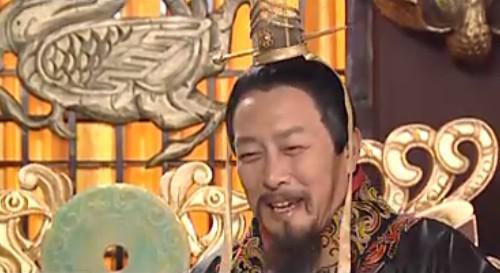 汉宣帝_如何评价唐国强的演技? - 知乎