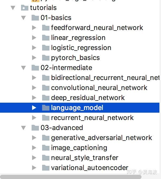 Github上7k+星的Pytorch教程和2w+星的tensorflow教程推荐- 知乎