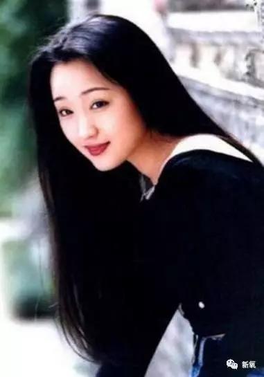 杨钰莹好甜_香港的90年代有邱淑贞王祖贤,我们也有美到上天入地的她们 ...