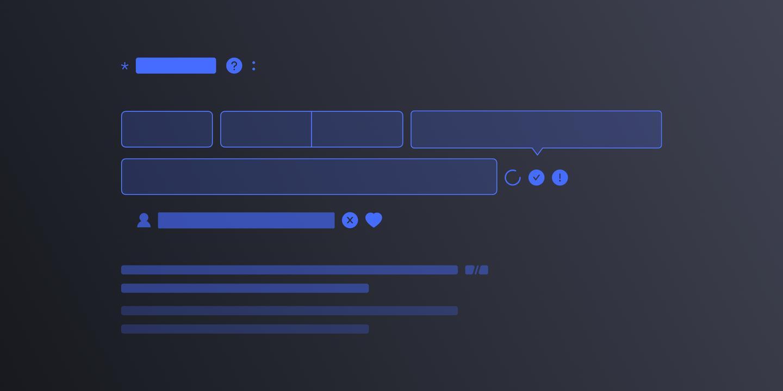 整齐划一?不如错落有致。| Ant Design 4.0 系列分享