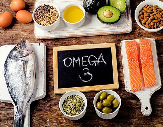 医疗保健 (62):脂肪酸和糖尿病│容谨