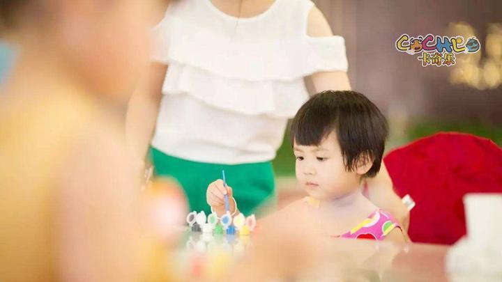 在乡镇上开个室内儿童游乐场需要多少钱? 加盟资讯 游乐设备第1张