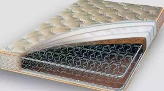弹簧、乳胶、记忆绵、棕床垫等,看完你就是半个床垫专家!