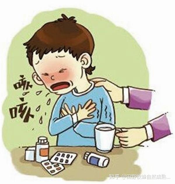 一個5歲的孩子可以喝蜂蜜水嗎?是一個五歲的孩子咳嗽可以喝蜂蜜水嗎?