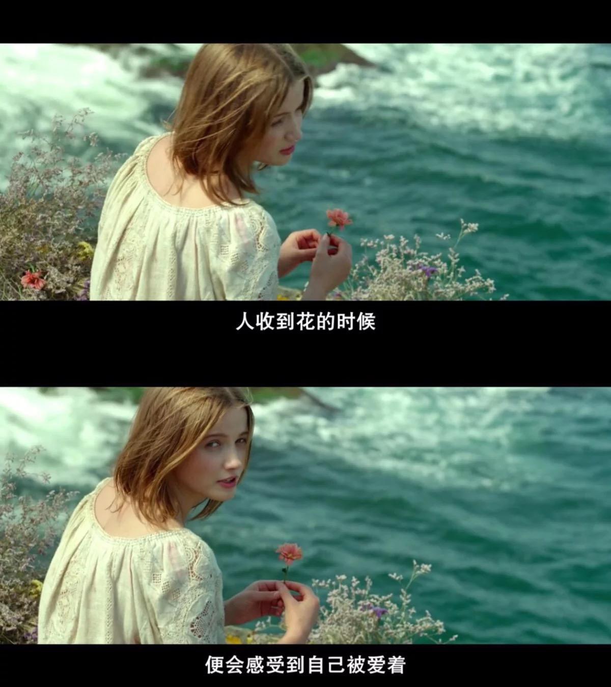 天使爱美丽截图_你最为珍藏的电影截图有哪些? - GetIt01