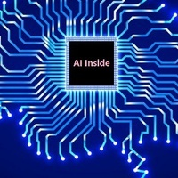 AI in chip