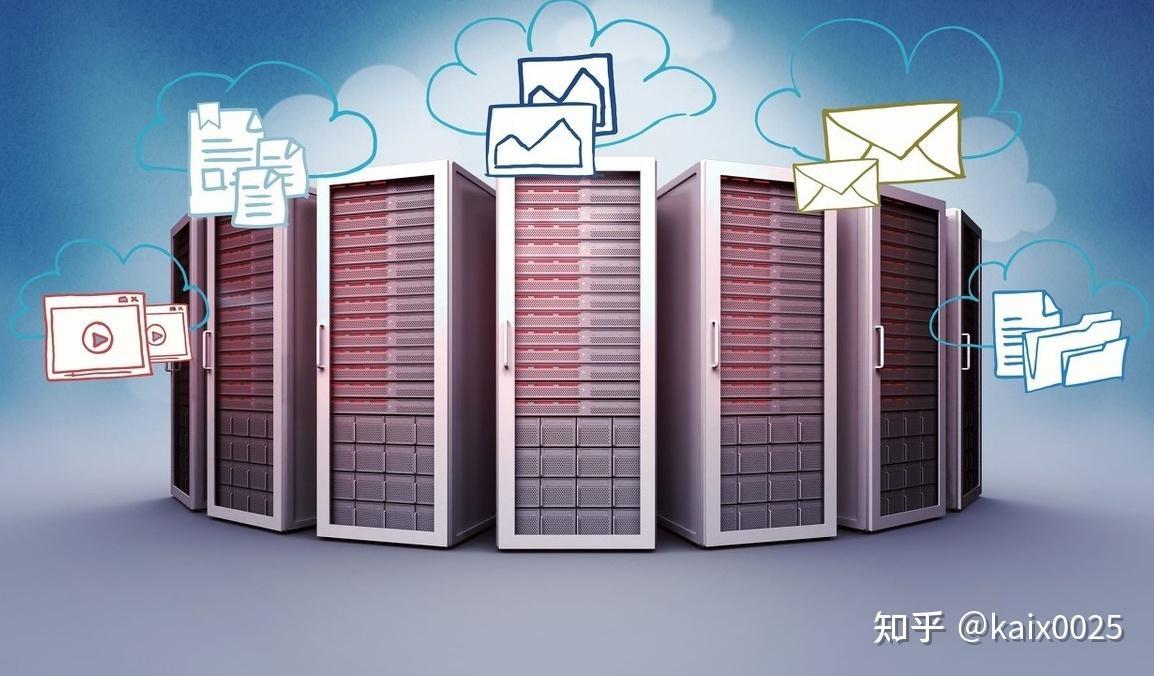 三分钟带你了解香港多ip站群服务器