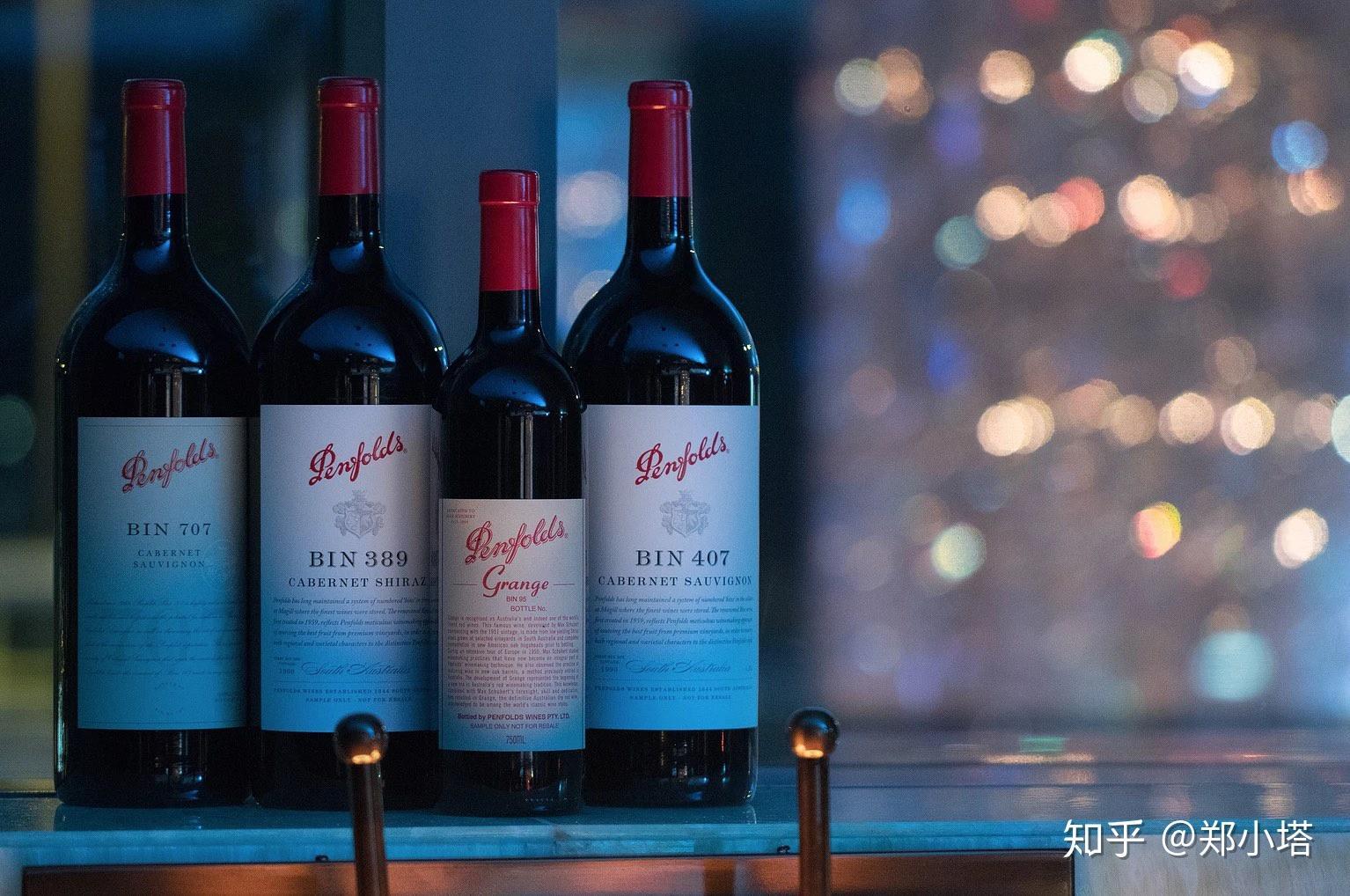 长城葡萄酒酒庄