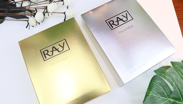 银色完全版_泰国RAY金色银色面膜评测(银色敏感肌慎用)-知乎