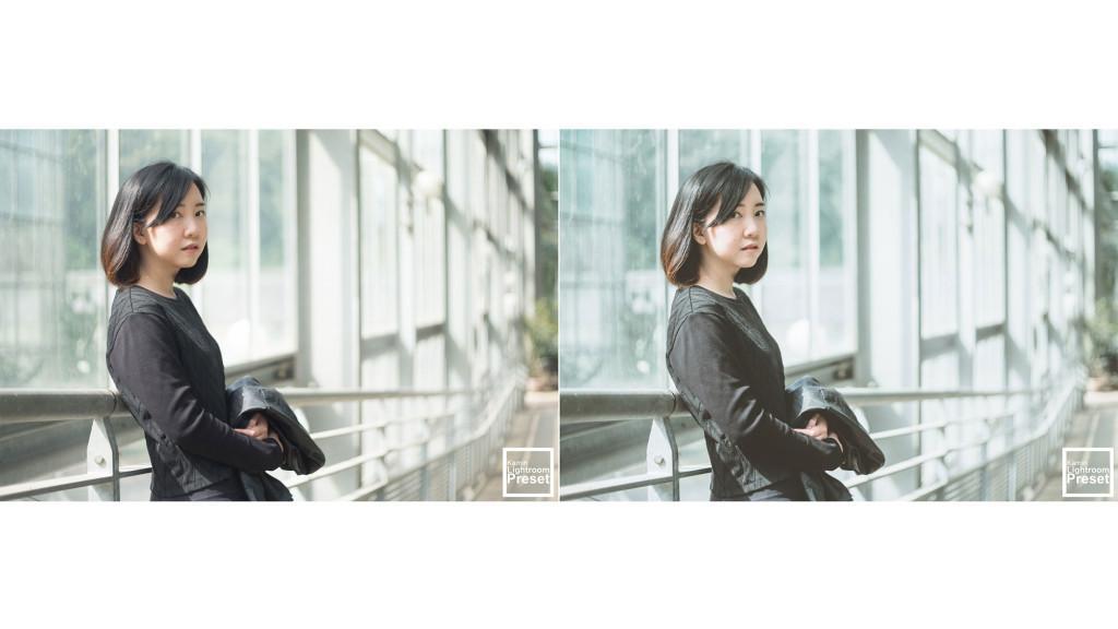 【S512】清新淡雅日系文艺范预设Kamin Japan Mood1 Lightroom Presets