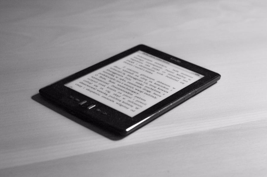 【精选免费】英文Kindle 电子书资源网站