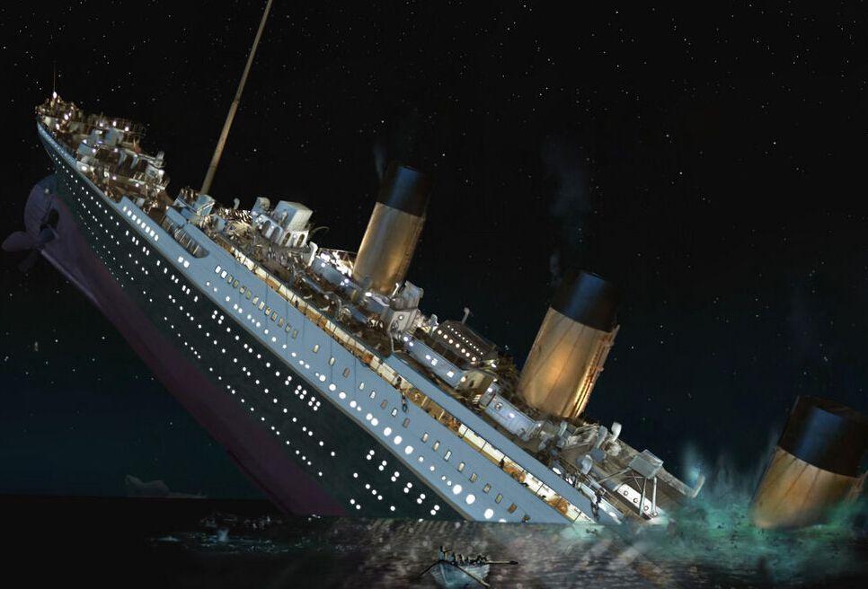 Kaggle 泰坦尼克号生存预测分析(入门)