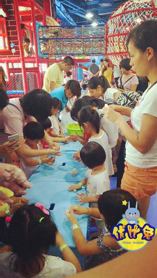 阳泉儿童乐园加盟怎么样? 加盟资讯 游乐设备第3张