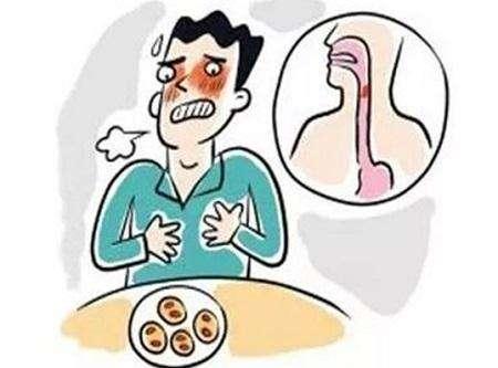 食管癌早中晚期的症状以及治疗方法有那些?