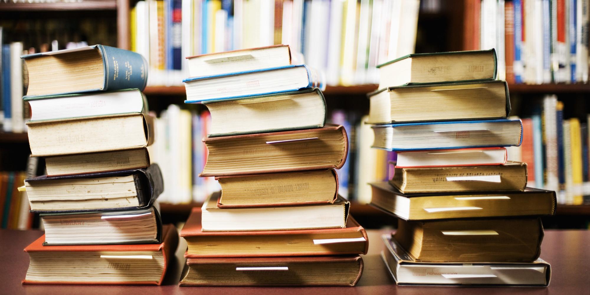 写给读者的书单