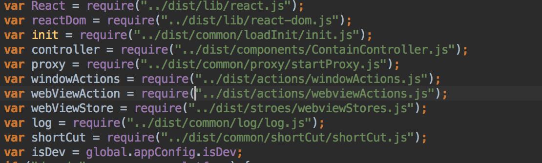 微信小程序「官方示例代码」剖析【下】:运行机制