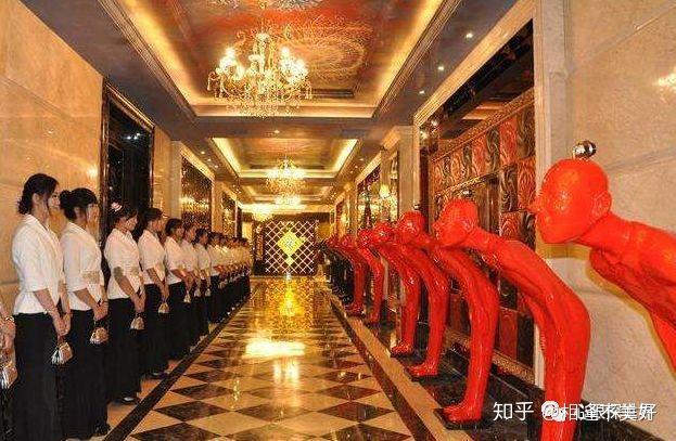 北京天上人间夜总会衰亡史与那起至今未破的花魁遇害案