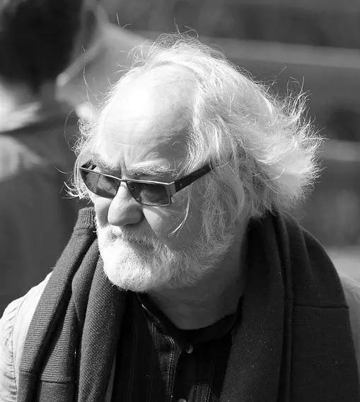 静默的建筑师,尤哈尼·帕拉斯玛