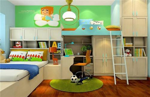 固特:家长一定要看的儿童书桌的巧妙设计,让孩子从此爱上学习