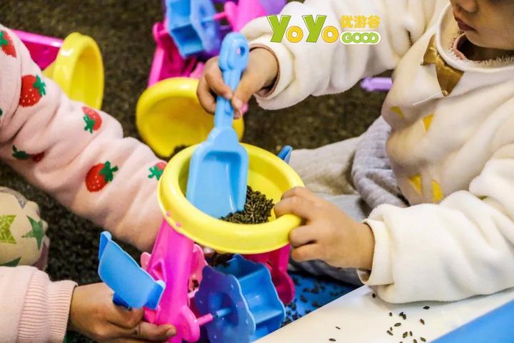 儿童乐园宣传推广有哪些方式? 加盟资讯 游乐设备第3张